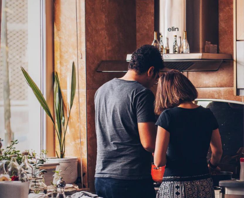 Cómo vivir cálidamente en pareja… sin quemarse